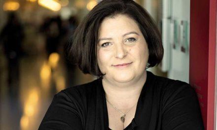 Entrevista a Carole Forestier-Kasapi (Cartier)