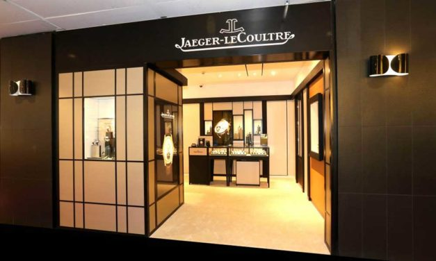 Jaeger-LeCoultre, nueva boutique en Madrid