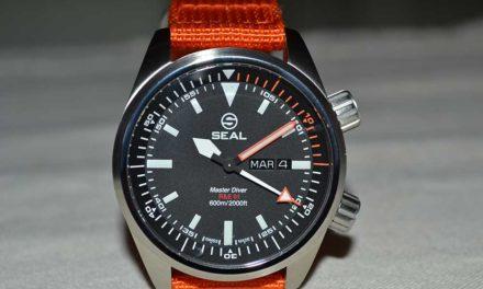 Seal Diver R&E 01