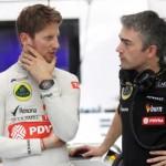 2014 F1 Pre Season