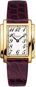 1993 first not round Gondolo wristwatch Ladies Ref 4824J
