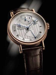 Breguet Aiguille d'or Classique Chronometrie 7727BR
