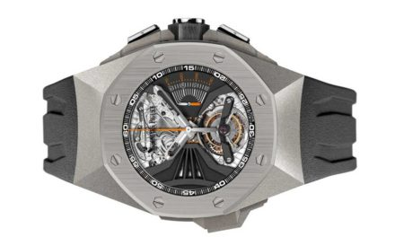 SIHH: AUDEMARS PIGUET Royal Oak Concept