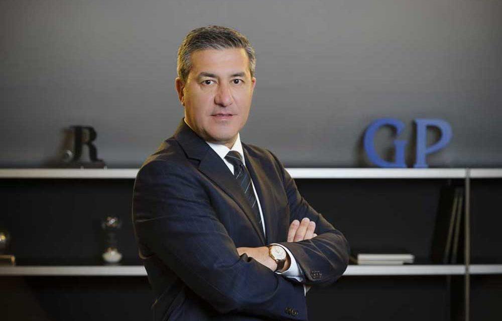 Antonio Calce, director general de Sowind Group