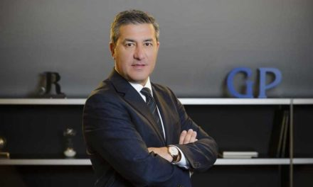 Antonio Calce, director general de Sowind Group