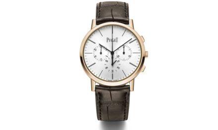 Piaget Altiplano Cronograph