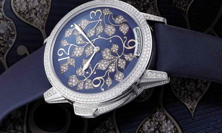 Jaeger-Lecoultre Rendez-Vous Yvy Minute Repeater