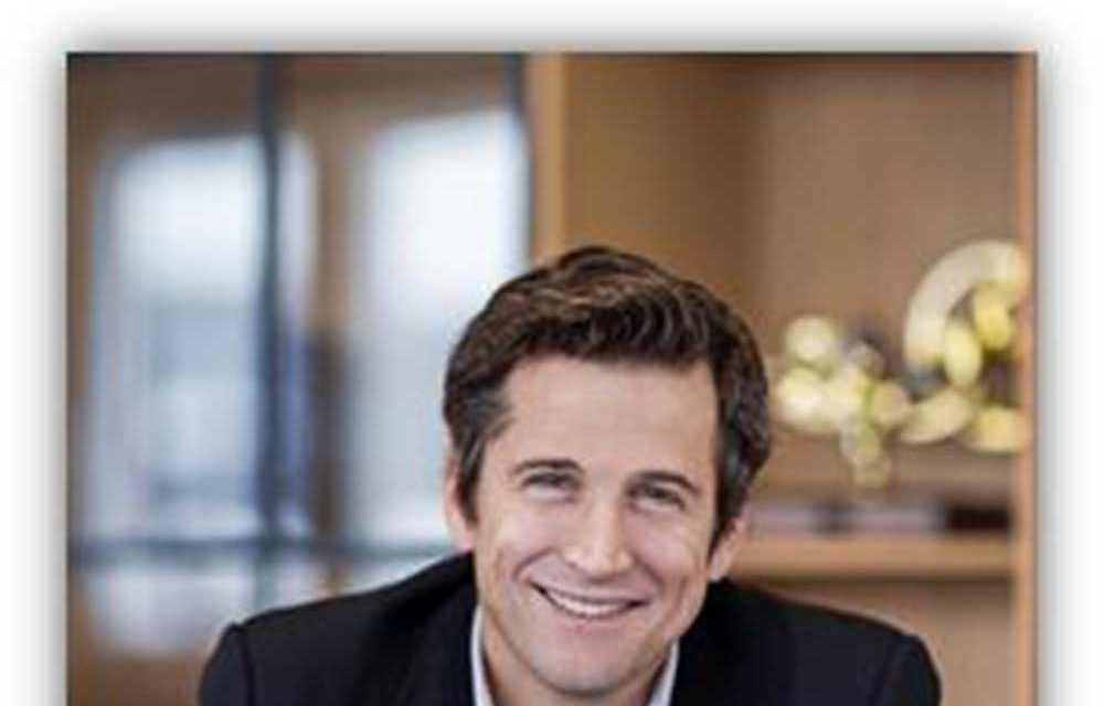 Jaeger-LeCoultre y Guillaume Canet