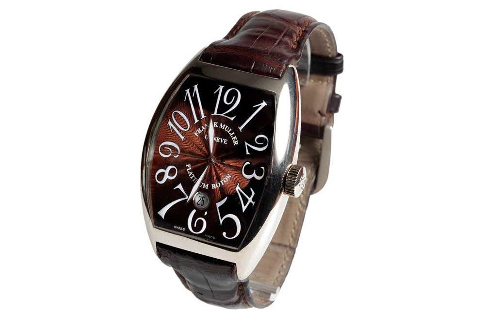 Setdart, subasta de relojes para enamorados