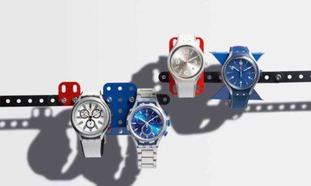 Swatch Irony Xlite, futuro ligero