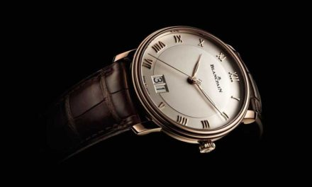 Novedad Basilea: Blancpain Villeret Grande Date