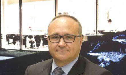 Francesc Carmona, nuevo director general de Montblanc