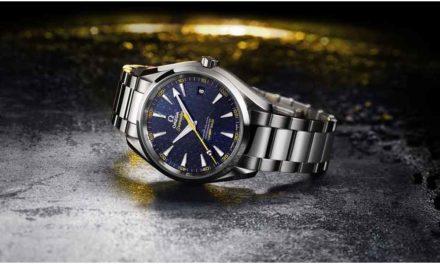 Novedad Basilea: Omega Seamaster Aqua Terra 150M
