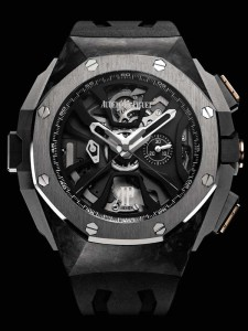 AP Royal Oak Concept Laptimer Michael Schumacher