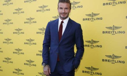 Breitling, primera boutique en Madrid