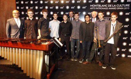 Premio Montblanc de la Culture 2015