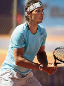 RM Rafael Nadal