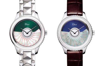 Dior VIII Grand Bal Plissé Soleil. ¡Que el ritmo no pare!