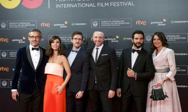 Jaeger-LeCoultre en el 63º Festival de Cine de San Sebastián
