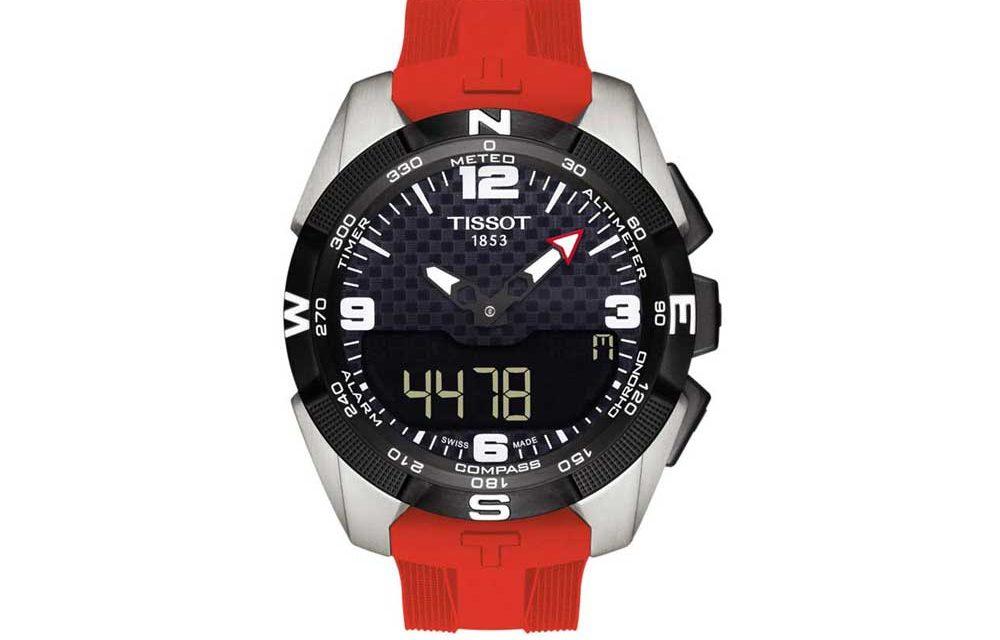 Tissot, primer cronometrador oficial de la NBA