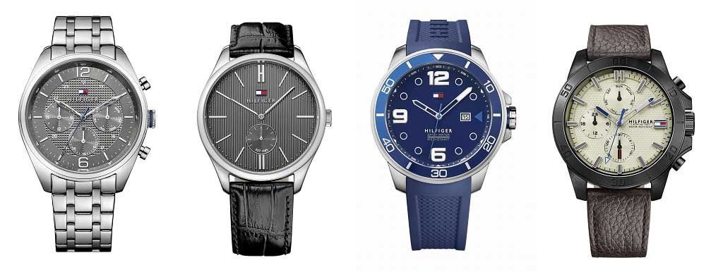 Tommy Filhiger Watches