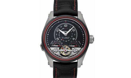 SIHH 2016: Montblanc TimeWalker ExoTourbillon Minute Chronograph