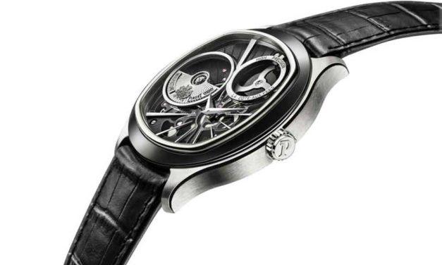 SIHH 2016: Piaget Emperador Coussin XL 700P
