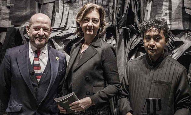 ARCOmadrid 2016: IV Premio Audemars Piguet