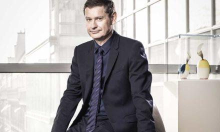 Cartier International, nuevo presidente