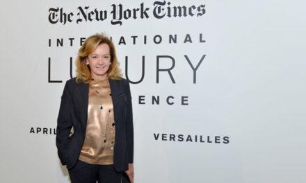 Chopard patrocina la Conferencia Internacional sobre el Lujo 2016 del New York Times