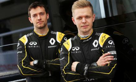 El BR-X1 RS16 de Bell & Ross compite de la mano de Renault Sport F1
