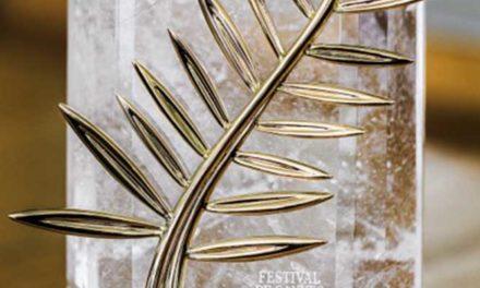 Un trofeo sostenible: La Palma de Oro 'Fairmined' brilla en Cannes