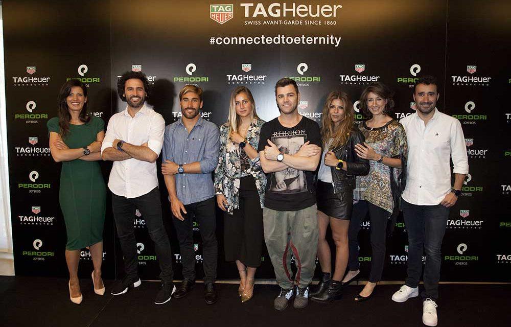 TAG Heuer Connected en Perodri