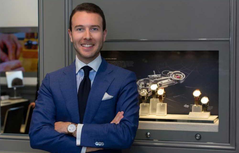 A. Lange & Söhne, nuevo director para España