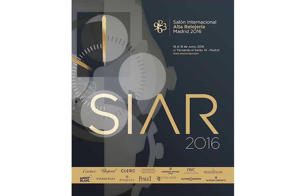 R&E estará en la 3ª Edición del SIAR Madrid