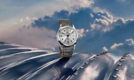 IWC Reloj de Aviador Automático 36
