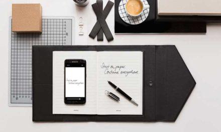 Montblanc Augmented Paper, revolucionando la escritura
