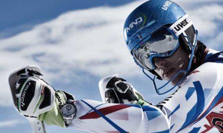 Alpina y la Federación Francesa de Esquí