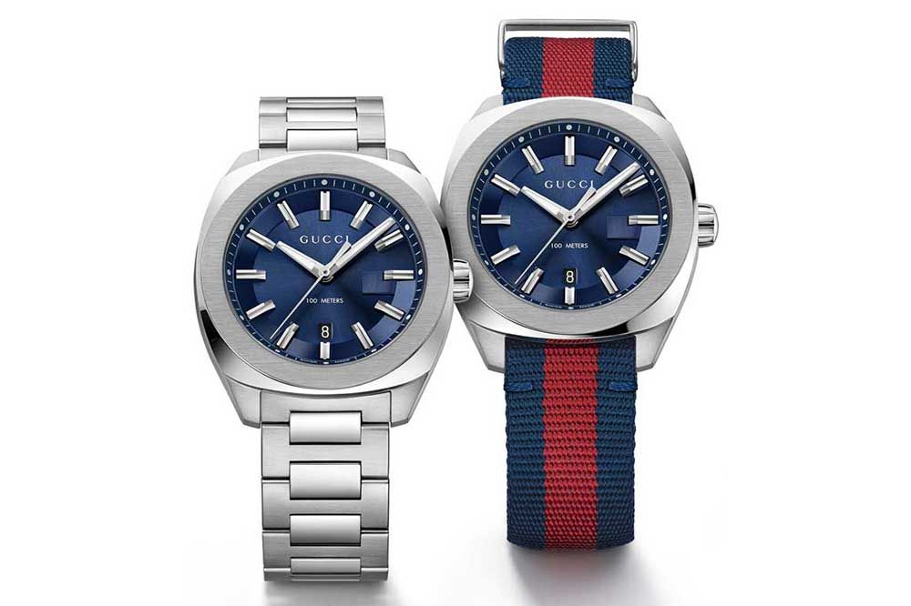 Gucci Timepieces GG2570
