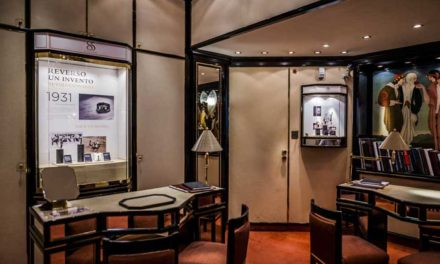 Jaeger-LeCoultre y Wempe. Exposición 85º aniversario del Reverso