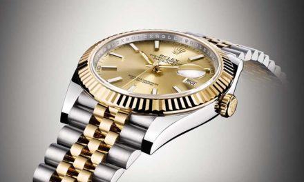 Rolex Oyster Perpetual Datejust 41. El Cronómetro Superlativo