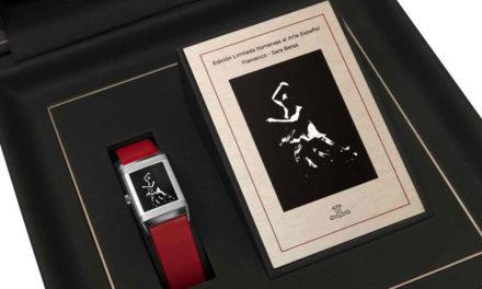 Jaeger-LeCoultre. Homenaje al Arte Español Flamenco – Sara Baras