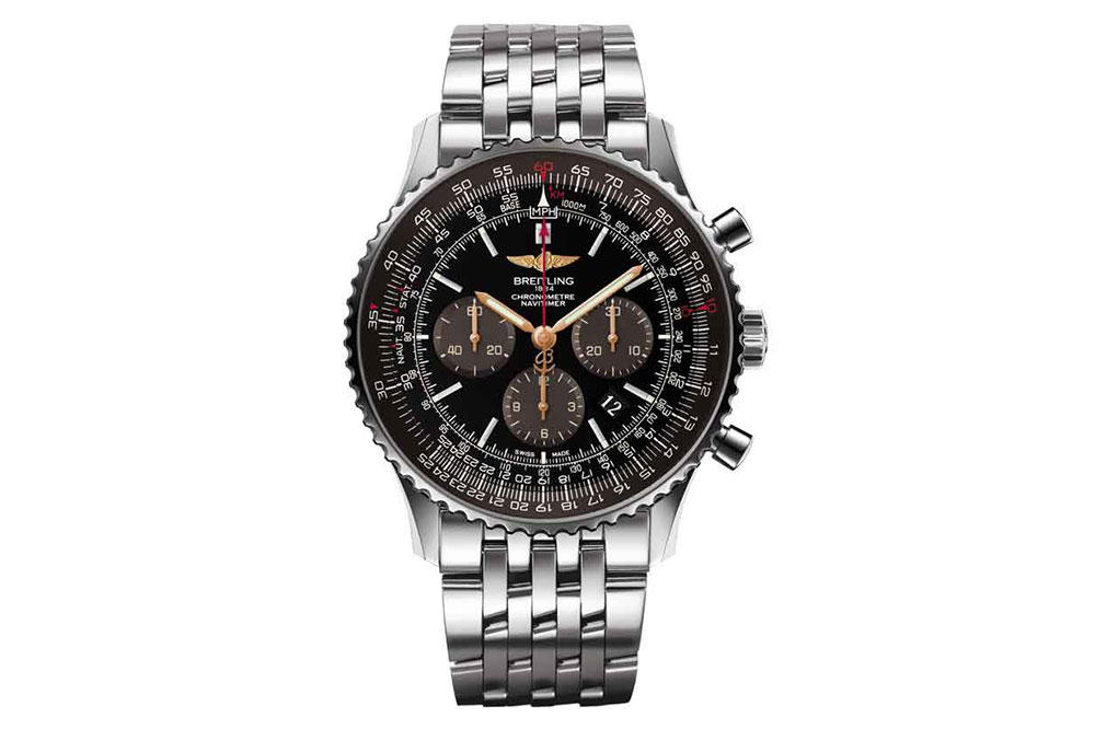 Breitling Navitimer 01 (46 mm) Limited Edition vista frontal