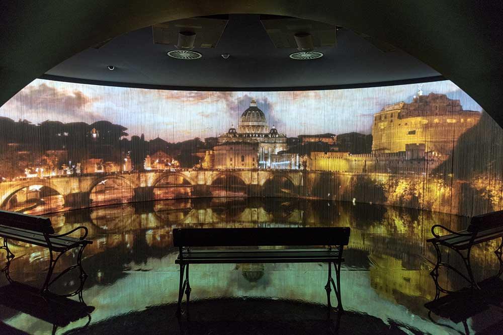 Bvlgari y Roma Museo Thyssen