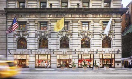 Wempe reforma la 5ª Avenida de Nueva York