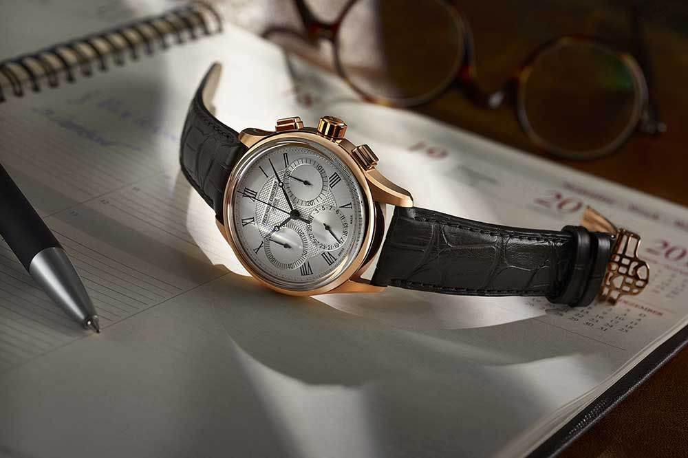 Frederique Constant Flyback ChronographManufacture 03