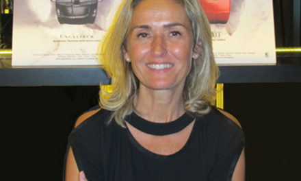 Sylvie Viot, nueva Brand Manager de Roger Dubuis