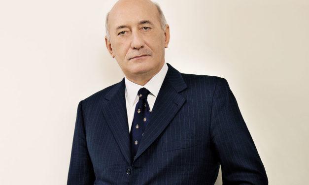 Entrevista a Angelo Bonati (Panerai)