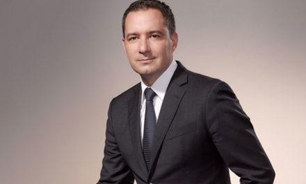 Zenith presenta a su nuevo CEO, Julien Tornare
