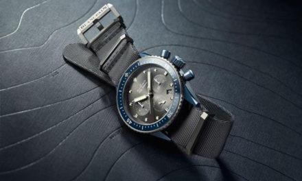 Blancpain Bathyscaphe Chronographe Flyback Ocean Commitment II